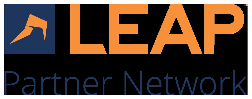 LEAP Partner network-australiawideit